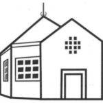 Witte Kerkje Maassluis